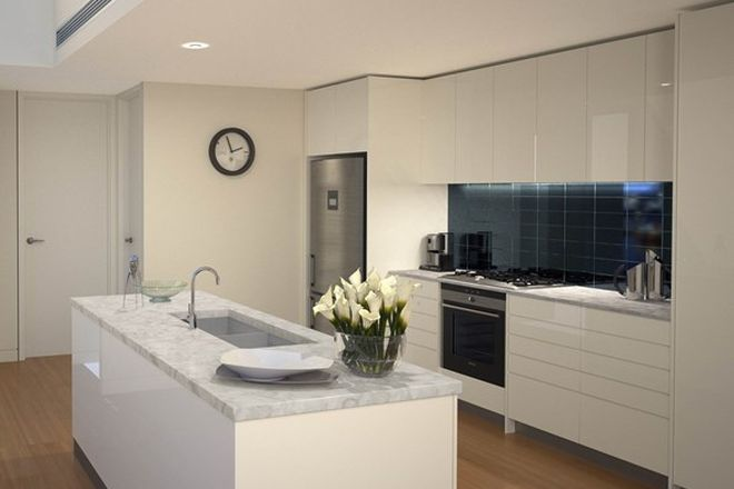 Picture of 101/22-26 Albert Street, FRESHWATER NSW 2096