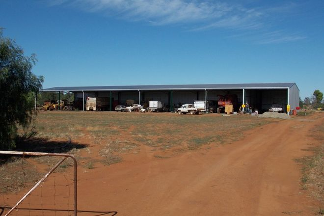 Picture of 586 South Yalgogrin Road, BARELLAN NSW 2665