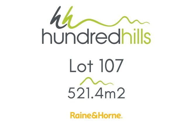 Picture of Lot 107/98 Old Lismore Road, MURWILLUMBAH NSW 2484
