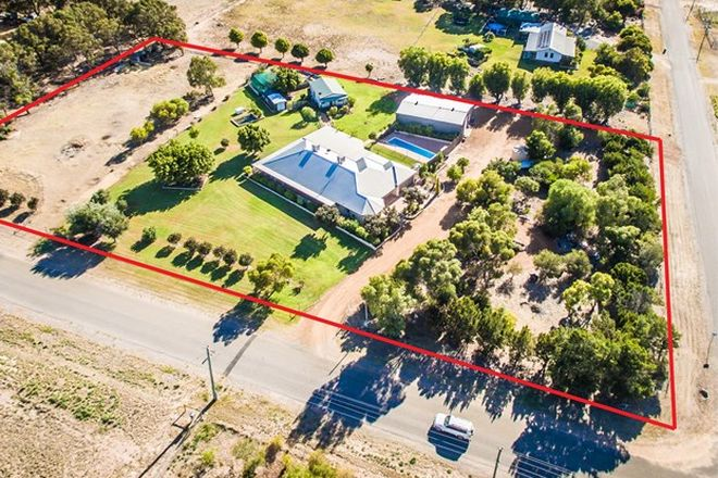 Picture of 92 Brennand Road, DONGARA WA 6525