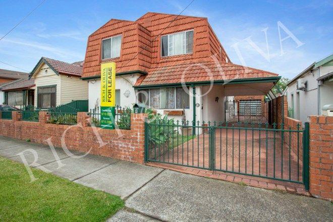 Picture of 4 Linthorn Avenue, CROYDON PARK NSW 2133