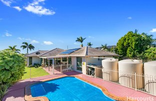 Picture of 19 McLiver Street, Kawungan QLD 4655