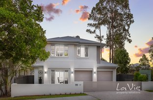 Picture of 259 Lakeside Avenue, Springfield Lakes QLD 4300
