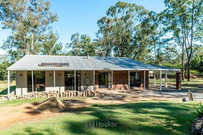 Picture of 590 Middle Road, GREENBANK QLD 4124