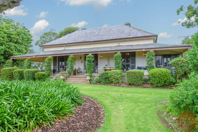 Picture of 471 Duckenfield Road, BERRY PARK NSW 2321