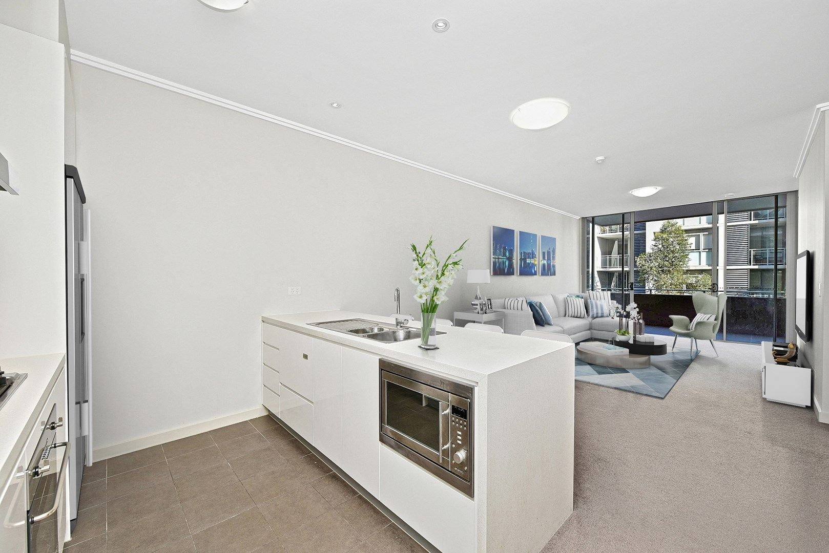 B306/3 Timbrol Avenue, Rhodes NSW 2138, Image 0