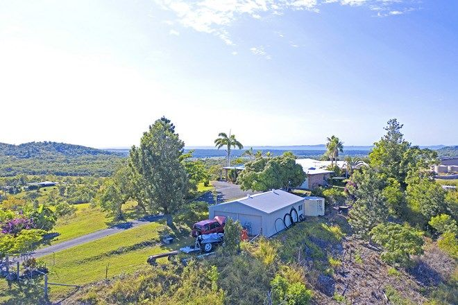 Picture of 317 Browns Lane, BUNGUNDARRA QLD 4703
