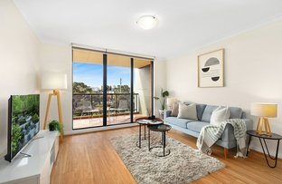 Picture of 161/1-3 Beresford Street, Strathfield NSW 2135