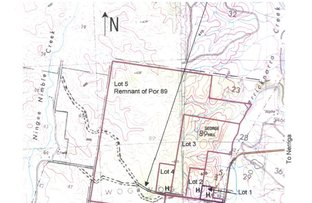 Picture of Lot 89 Ningee Nimble Creek Rd, Nerriga NSW 2622