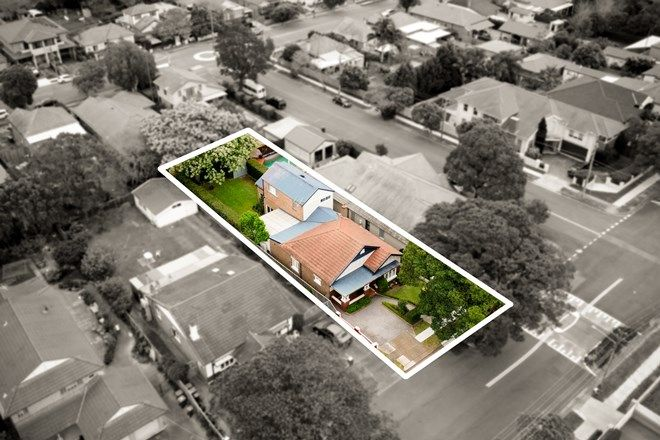 Picture of 26 Consett Street, CONCORD WEST NSW 2138