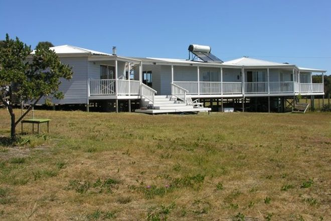 Picture of 107 Rooks River Road, CAPE BARREN ISLAND TAS 7257