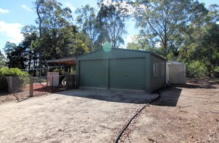 Picture of 1 Edward Street, Crows Nest QLD 4355