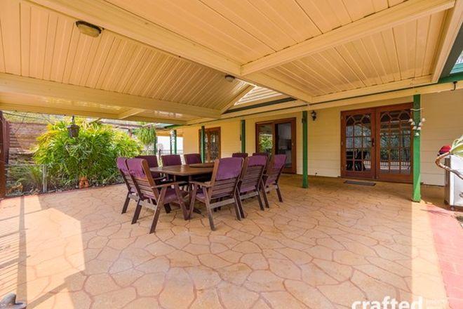 Picture of 66-76 Minugh Road, JIMBOOMBA QLD 4280