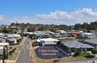 Picture of 2 Algia Crescent, Underwood QLD 4119