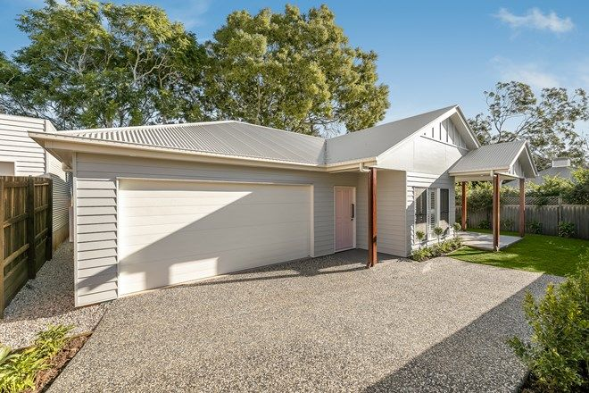 Picture of 48b Dunmore Street, EAST TOOWOOMBA QLD 4350