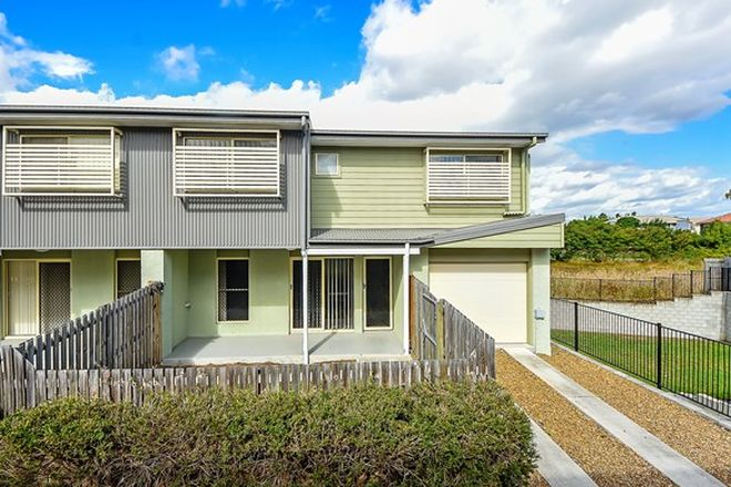 Picture of 84/71 Stanley Street, BRENDALE QLD 4500