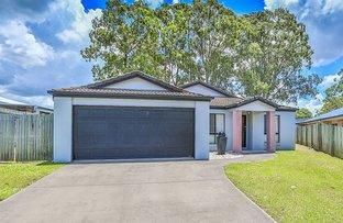 16 Woodforde Court, Morayfield QLD 4506