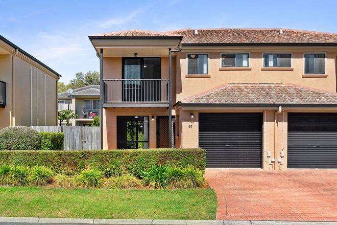 Picture of 65/8 Diamond Place, RUNCORN QLD 4113