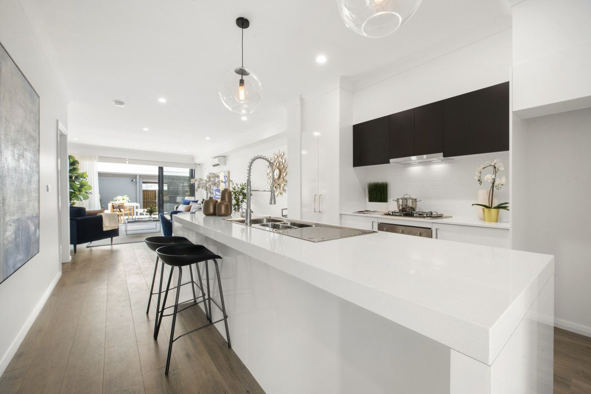 Lot 35/100 Northridge Street, Cameron Park NSW 2285, Image 0