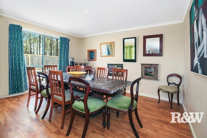 Picture of 4 Carteret Avenue, WILLMOT NSW 2770