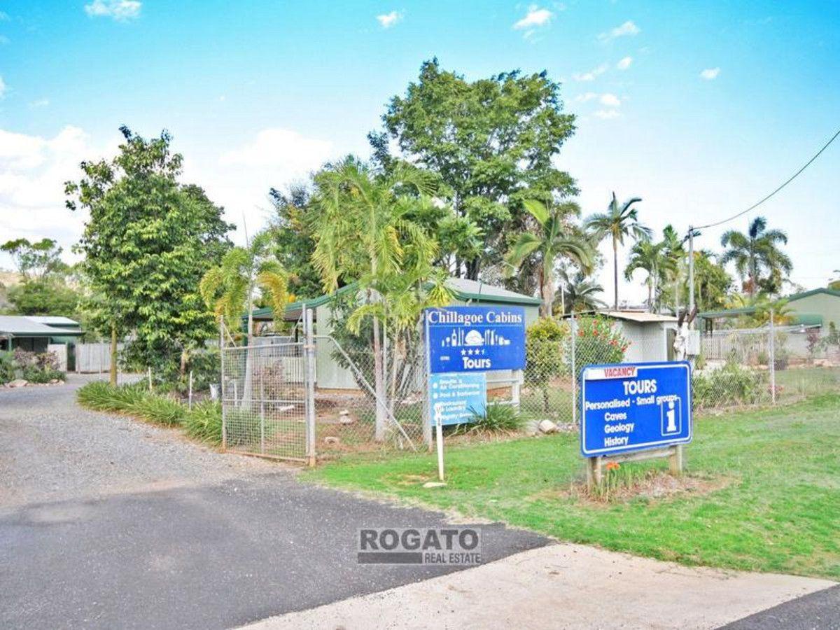 69 Queen Street, Chillagoe QLD 4871, Image 0