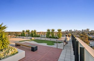 Picture of 215/24 Barkly Street, Brunswick East VIC 3057