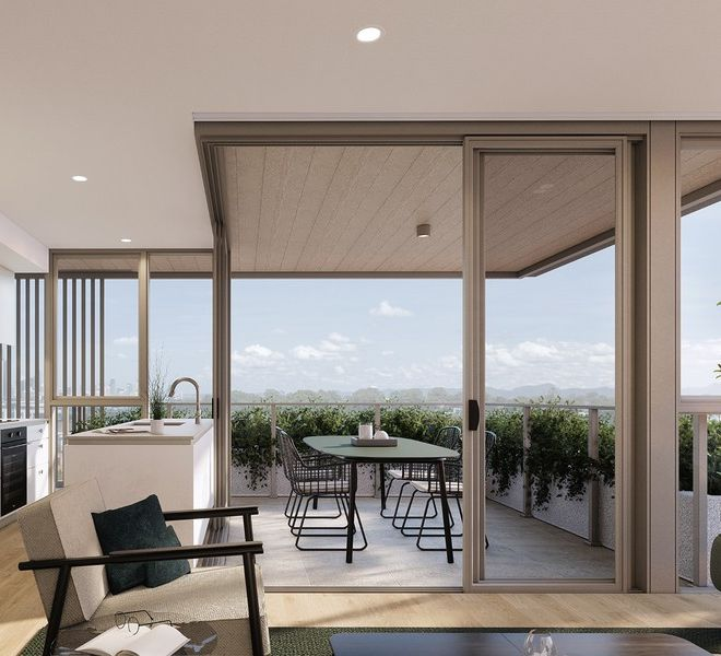 Picture of 804/15 Waverley Street, Southport