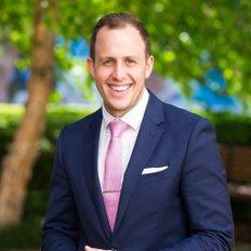 Daniel Burrett, Real Estate Sales Agent