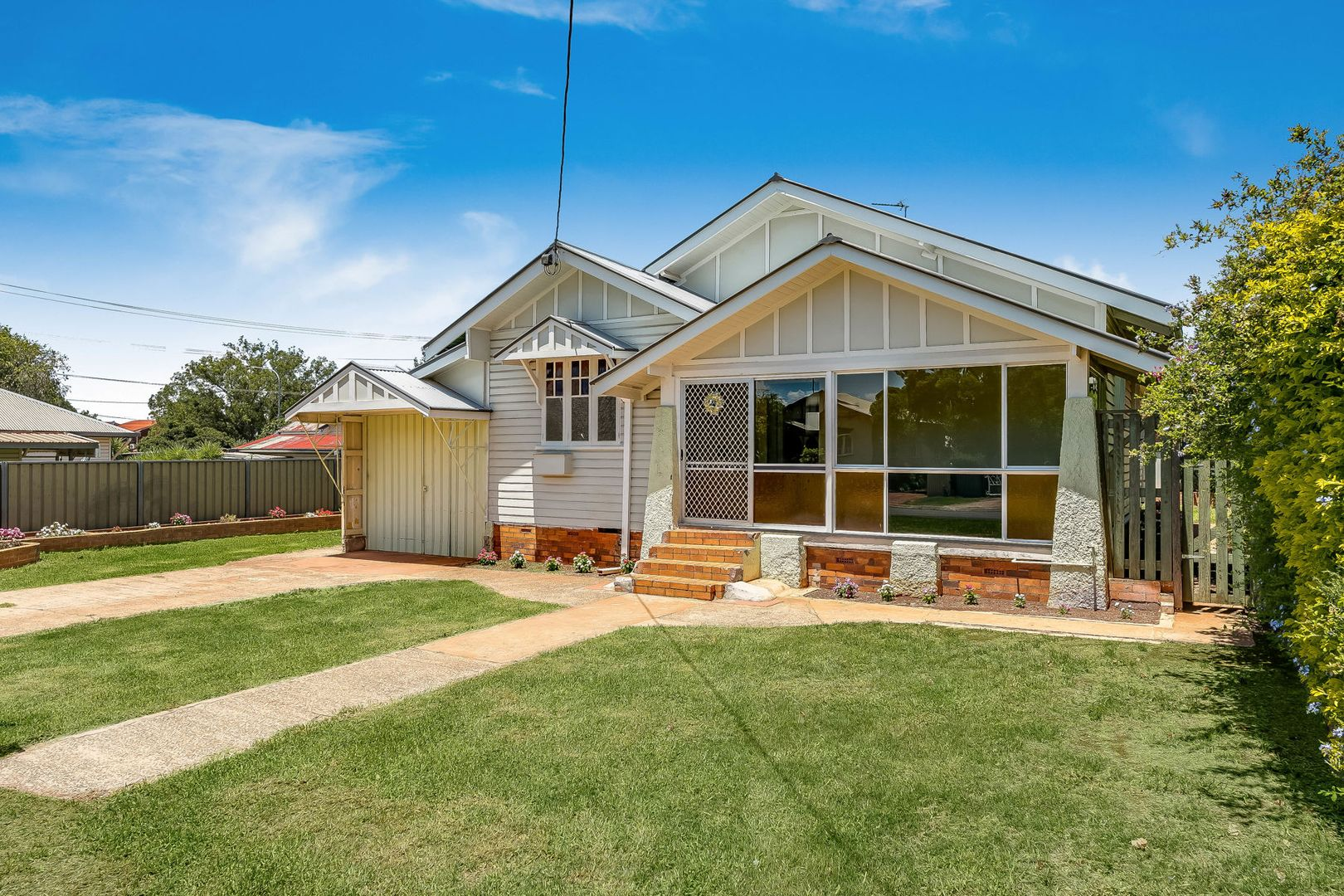 2 Wombyra Street, Newtown QLD 4350, Image 1