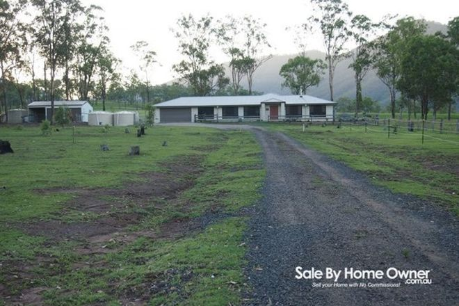 Picture of 6 Dippel Road, THORNTON QLD 4341
