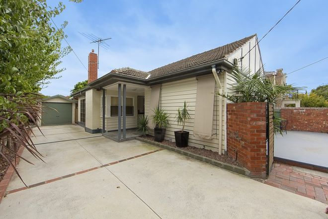 Picture of 313 Poath Road, MURRUMBEENA VIC 3163