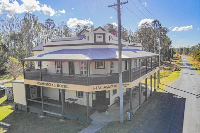 Picture of 33-55 Nandabah Street, RAPPVILLE NSW 2469