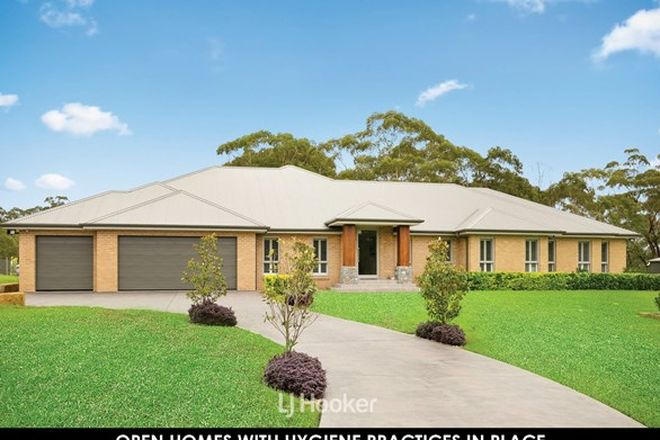 Picture of 6 Brandywell Close, GLENORIE NSW 2157
