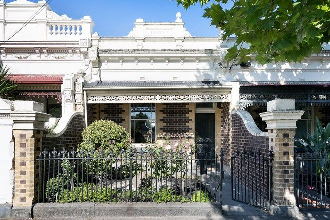 Picture of 450 Rathdowne Street, CARLTON NORTH VIC 3054