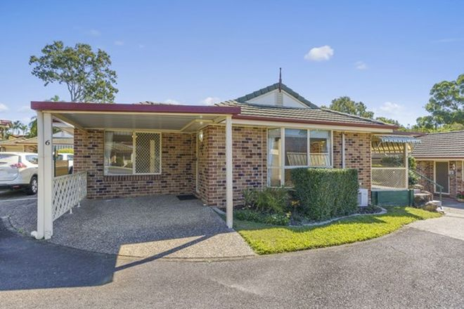 Picture of 6/470 Pine Ridge Road, COOMBABAH QLD 4216