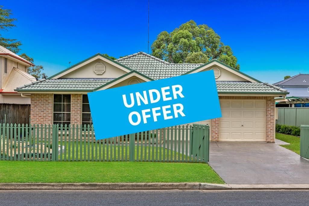 45 Bourke Street, Richmond NSW 2753, Image 0