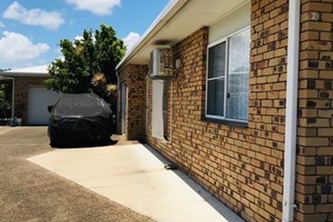 Picture of 2/10 Fuller Court, SOUTH MACKAY QLD 4740