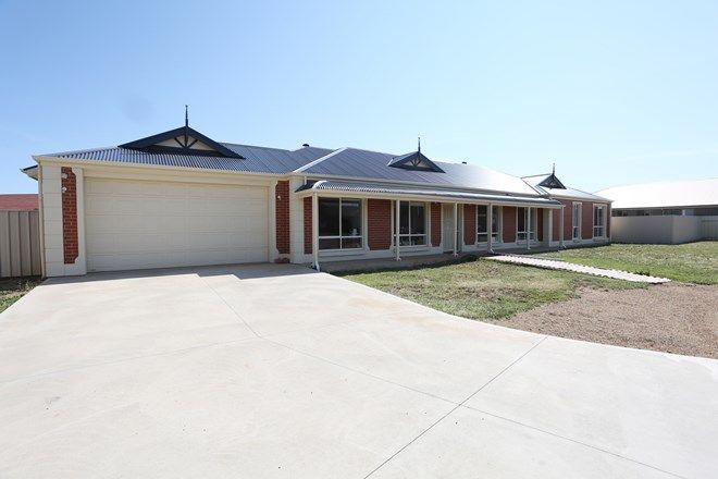 Picture of 18 Honeysuckle Drive, BALAKLAVA SA 5461