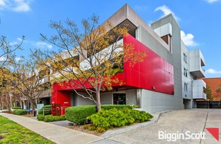 Picture of 107/8 Power Avenue, Ashwood VIC 3147