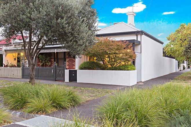 Picture of 42 Park Road, MIDDLE PARK VIC 3206