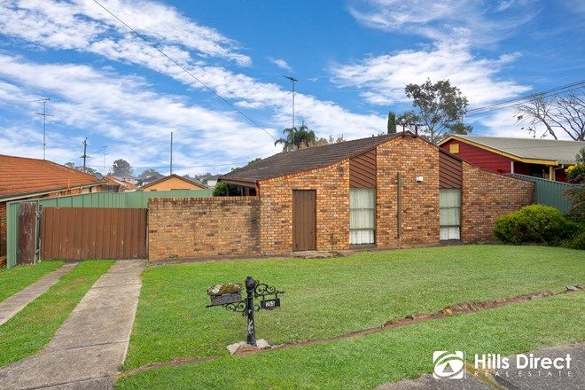 Picture of 24 Princes Road, SCHOFIELDS NSW 2762