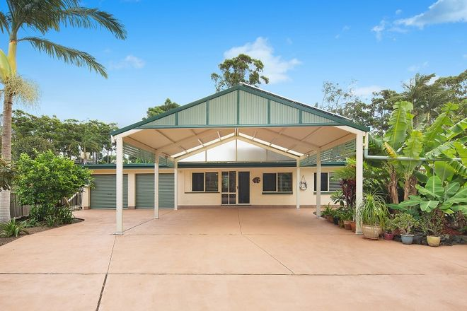 Picture of 5 Banksia Close, SANDY BEACH NSW 2456