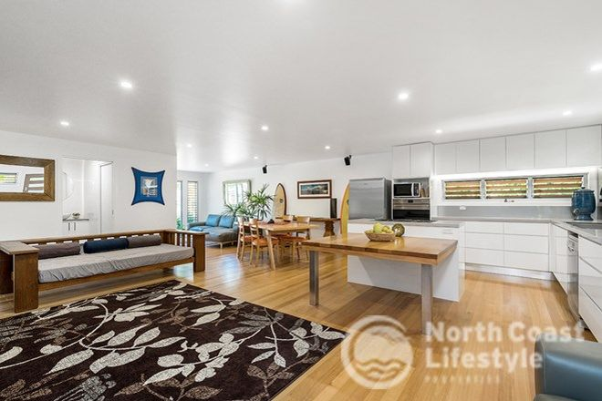 Picture of 23 Beach Avenue, SOUTH GOLDEN BEACH NSW 2483