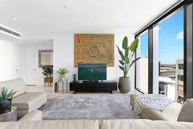 Picture of 2608/161 Clarence Street, SYDNEY NSW 2000