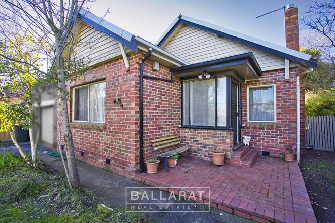 Picture of 16 Cuthberts Road, ALFREDTON VIC 3350