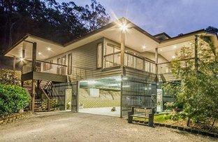 1011 Tamborine-Oxenford Road, Wongawallan QLD 4210