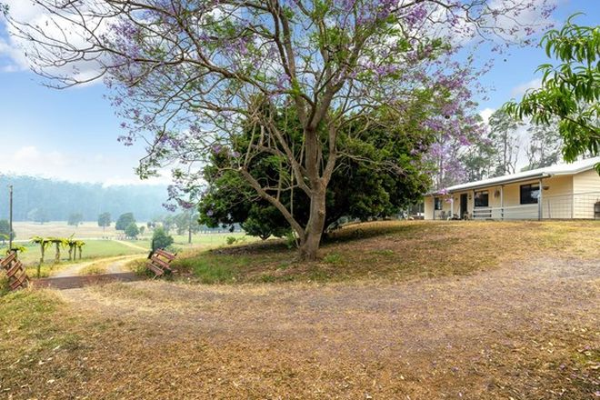 Picture of 342 Deep Creek Road, HANNAM VALE NSW 2443