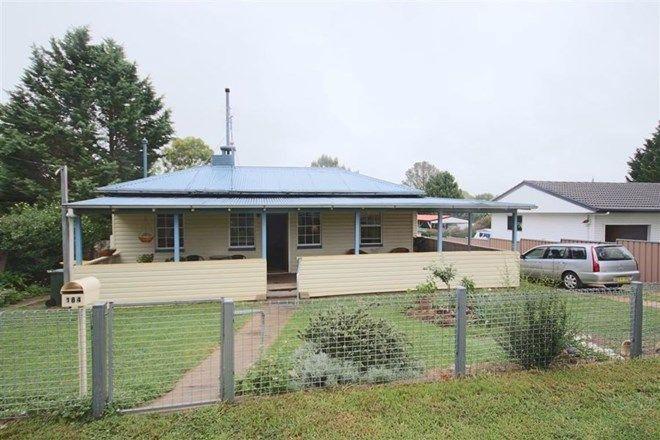 Picture of 184 Logan Street, TENTERFIELD NSW 2372