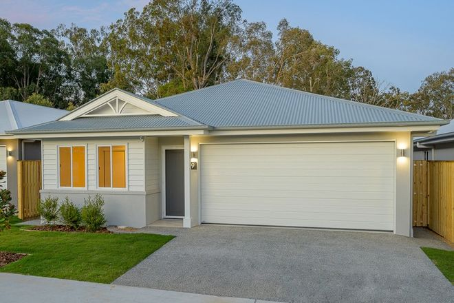 Picture of 49 CREEK ROAD, BURPENGARY EAST, QLD 4505