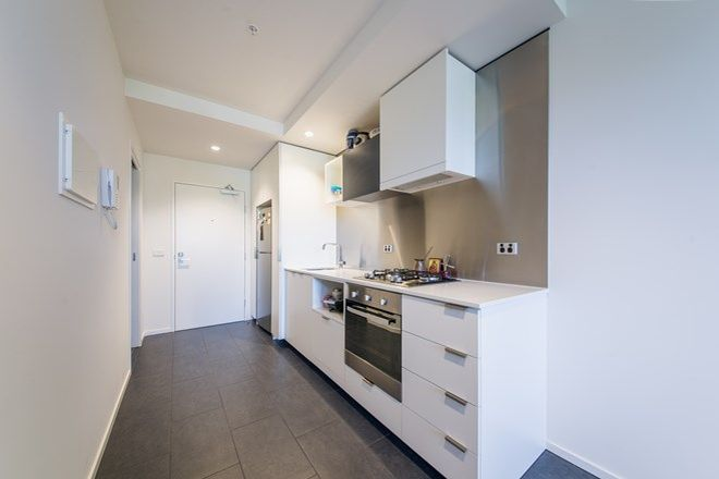 Picture of 312/19-21 Hanover Street, OAKLEIGH VIC 3166